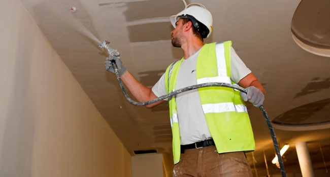 Commercail Plasterers Plymouth I Commercial Plastering Plymouth
